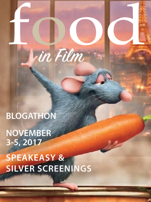 Food in Film Banners